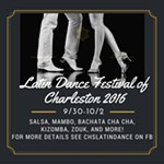 The+2nd+Latin+Dance+Festival+in+%23Charleston+9/30+-+10/2