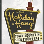 The+Holiday+Hang+-+Featuring+Town+Mountain+%26amp%3B+The+Honeycutters