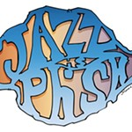 Jazz+is+PHISH