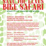 Save+the+Elves+Bike+Safari