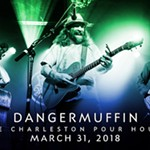 Dangermuffin+w/+Songs+From+the+Road+Band