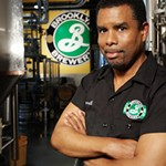 Brooklyn+Brewery+Brewmaster+Garrett+Oliver+for+Special+Book+Signing+and+Tasting