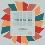 LISTEN+ON+THE+LAWN+produced+by+Tobin%27s+Market